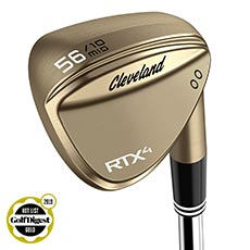 Golfmailat - Cleveland RTX Tour Raw